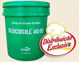 Revendedor de glucose de milho 23kg em SC
