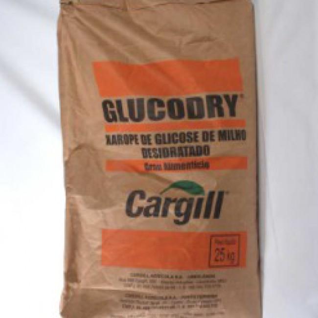 Revenda de glicose em pasta no PR